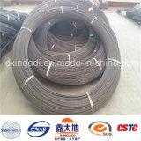 Draad van het Staal van PC van de Ribben van Xindadi de Spiraalvormige voor de Uitvoer