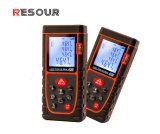 Laser-Entfernungsmesser, Diastimeter Digital Höhe und Abstands-Anzeigeinstrument