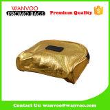 Hotsell PUの本革のワニの金のGirl Bag党のための装飾的なハンドバッグの女性