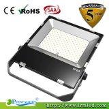 Projecteur de la lumière IP65 100W DEL d'horizontal de prix de gros d'usine