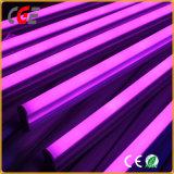 Tubo del cambiamento LED Digital di colore del Rainbow