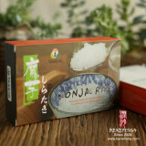 Perte de poids naturelle à faible teneur en calories Instantané Konjac Shirataki Aliments Riz