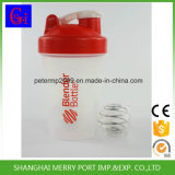 Reusable Water Bottle Promotional Gift Protein Shaker Water Bottle