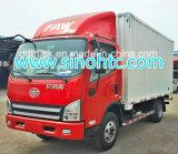 FAW camion léger/ Sinotruk Foton camion cargo 4X2