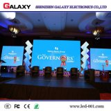 쇼, 단계, 회의를 위한 풀 컬러 실내 P3/P4/P5/P6 임대 LED 스크린