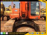 Excavador usado 225LC-7, excavador usado 225LC-7 de la rueda de Doosan de Doosan de la maquinaria de construcción