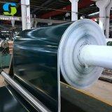 Correia transportadora do PVC da alta qualidade para a cadeia de fabricação do diodo emissor de luz