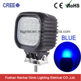 Wasserdichtes blaues Licht 10-30V LED Arbeitslicht für Autos / LKWas