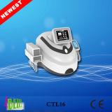 Laser Lipo de Cryolipolysis do uso do salão de beleza de Ctl que Slimming a máquina/que congela a gordura