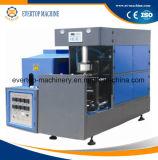 De halfautomatische Blazende Machine van de Fles van de Gallon 5L-25L