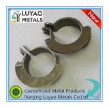 Carcaça de investimento de aço para as braçadeiras personalizadas