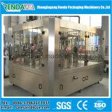 Máquina de enchimento líquida manual/automática