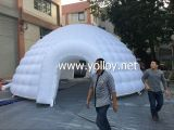 шатер Exhition Igloo 8m раздувной
