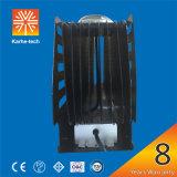 8years a garantia 300W abaixa a luz elevada de pouco peso do mastro do diodo emissor de luz