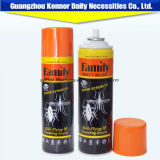 Aerosol vendedor caliente del repulsivo del mosquito del aerosol del insecticida del aerosol 400ml