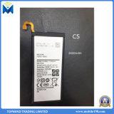 Батарея Li-иона сотового телефона для галактики C7 Eb-Bc700abe Samsung