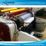 Máquina que sopla de basura de la película degradable del bolso
