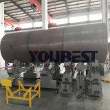 Saldatrice del tubo del acciaio al carbonio del grande diametro di automazione