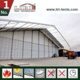 40m una tenda dei due piani per l'evento esterno della chiesa