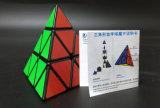 Het Stuk speelgoed van de Kubus van interessante Rubik van de derde-Orde