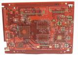 手持ち型POS PCBのボードのために多層1.6mm 4L