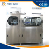 5 Gallonen-Wannen-Wasser-Füllmaschine