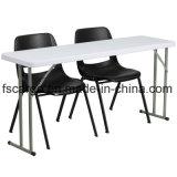 "18'' X 60"" Table de Formation de pliage en plastique (TBC1615)"
