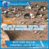 水の基づいた構築の疎水性コーティング