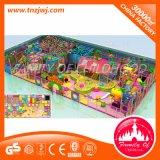 Hermoso patio interior de los niños suave eléctrica