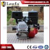 Motor van de Benzine 5.5HP van de technologie 163cc de Kleine voor Honda Gx160
