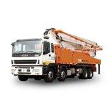 販売のための6X4 HOWOの台紙の具体的なポンプトラック