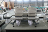 مصنع في الصين 2 رئيسيّة عال سرعة لباس داخليّ تطريز آلة [دهو] حاسوب لأنّ [ت-شيرت] قبّعة لباس داخليّ تطريز مماثلة إلى أخ [تجيما] تطريز آلة