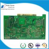 Panneau de carte de prototype de circuit de carte pour l'électronique automobile