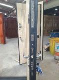 Porta de aço do PVC novo do projeto 2017 & do ofício com bom fechamento