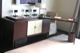 Os melhores jogos de venda da mobília do quarto do hotel