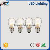 C35 별 LED 전구 보충 빛 0.6W LED 글로벌 전구