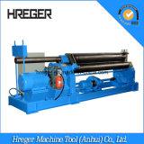Machine de cintrage de tuyaux en acier inoxydable W11 à distribution directe d'usine