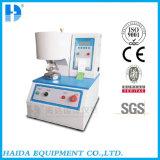 Berststärken-Prüfungs-Maschine der Plastikfilm-5600kpa mit konkurrenzfähigem Preis