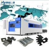 Machine de découpage de laser de fibre pour l'industrie d'ascenseur