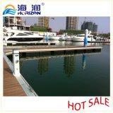 Piédestal de marina de pouvoir d'eau de qualité fabriqué en Chine /Marina