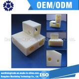 高精度のプラスチックPA6 CNCの機械化を製粉するか、または切るか、または回すか、または曲げるカスタム製造業