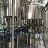 Matériel de mise en bouteilles complètement automatique d'emballage de l'eau minérale d'OIN de la CE