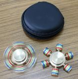 Fidget Gifts Toy Gyro Six Arms Rudder Ferris Wheel Hand Spinner