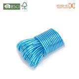 Couvercle rétractable recouvert de PVC coloré durable