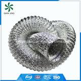 Los conductos flexibles de Cocina de aluminio con ventilación alcanzar la norma