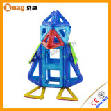 O melhor presente Magformers educacional para as crianças Bwt04-112