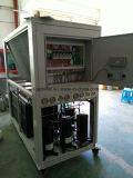 refrigeratore industriale raffreddato aria 29kw/54kw per l'anodizzazione e placcare
