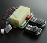 Receptor mágico de 3 canales y kit de control remoto Abrepuertas de control de la puerta del garaje Receptor de radio