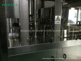 Machine de remplissage de boisson gazeuse monoblocée / ligne d'embouteillage d'eau mousseuse