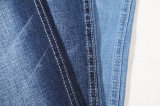 голубая ткань джинсовой ткани Twill простирания хлопка 10.6oz